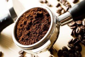Full Body Scrub - Coffee Scrub