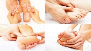 Massage - 10 Natural Tips For Hallux Valgus Treatment