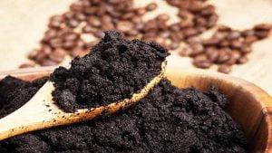 Best Coffee Scrub For Cellulite - Coffee Scrub