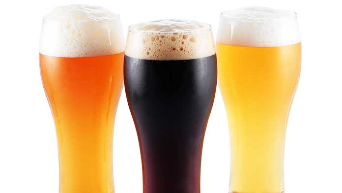 Beer - 9 Tricks For How To Hair Growth Fast