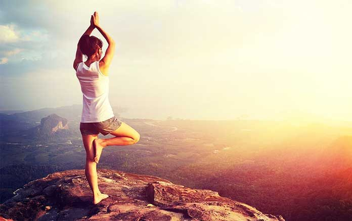 Physical And Mental Benefits Of Yoga In The Morning