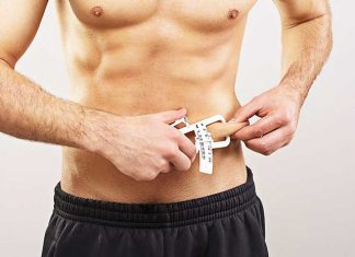 How To Calculate Body Fat Percentage Without Calipers