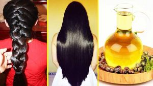 Hair Treatments With Castor Oil - 5 Best Tips How To Use Castor Oil For Hair Growth
