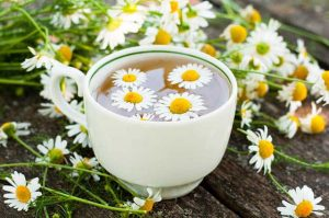 13 Amazing Benefits Of Chamomile Tea For Health - Camomile Tea