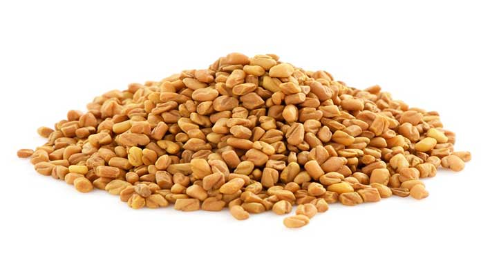 Fenugreek - 9 Tricks For How To Hair Growth Fast