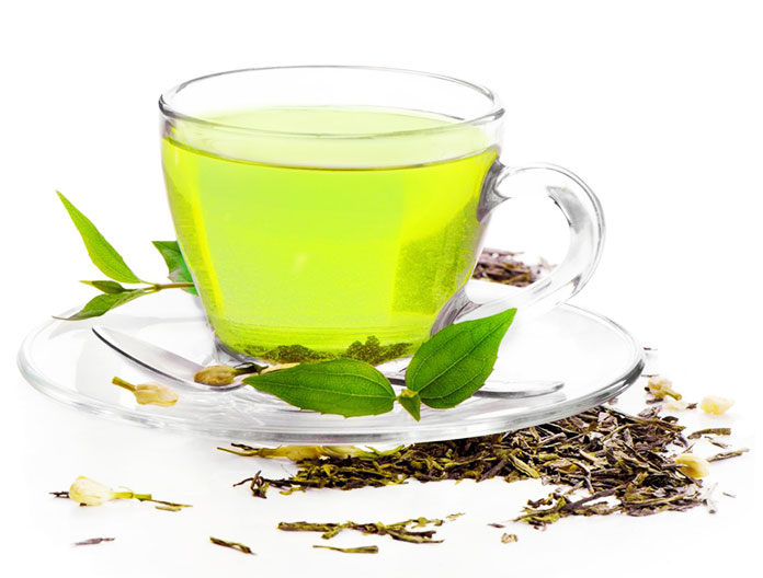 Green Tea - Again For Enjoyment And Health - 25 Tips What Is Green Tea, Facts About Green Tea