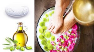 Aspirin Foot Bath - 10 Natural Tips For Hallux Valgus Treatment