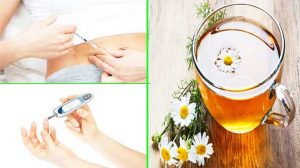 Diabetes And Blood Sugar Problems - 13 Amazing Benefits Of Camomile Tea For Health