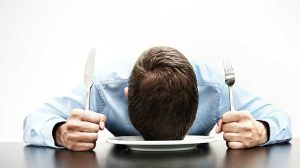Distinguish Hunger From Appetite - weight loss tips
