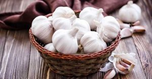 Garlic-Home Remedies For Herpes