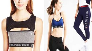 The Secret Weight Loss Tip: New Sports Clothes - weight loss tips