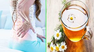 Osteoporosis - 13 Amazing Benefits Of Camomile Tea For Health