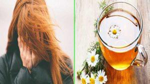 Sleep Disorders And Stress - 13 Amazing Benefits Of Chamomile Tea For Health