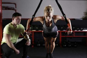 Strength Training Helps To Get Rid Of Kilos