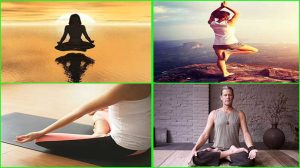 The Four Yoga Paths - Body Mind And Soul Yoga