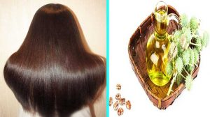 Hair Treatment With Castor Oil And Coconut Oil Promotes Hair Growth - 5 Best Tips How To Use Castor Oil For Hair Growth