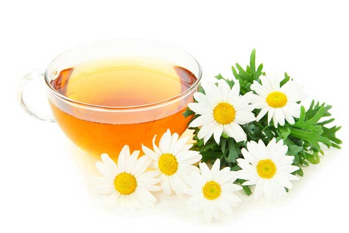 Chamomile Tea - 13 Amazing Benefits Of Camomile Tea For Health