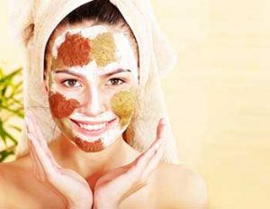 Best Face Mask For Wrinkles - Coffee Scrub