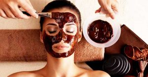 face mask - 7 Simple Beauty Tips Coffee Grounds For Skin