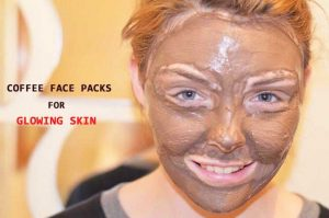 coffee face mask lush