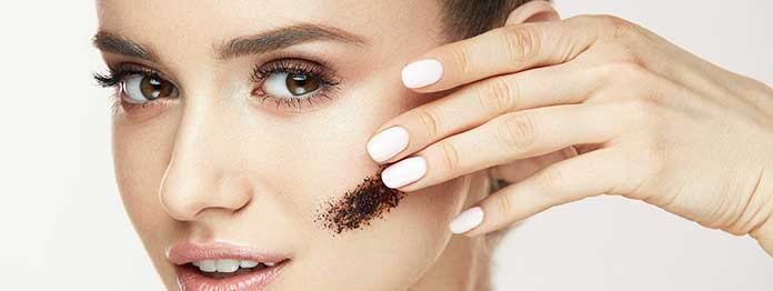 7 Simple Beauty Tips Coffee Grounds For Skin