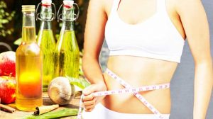 Drinks Help With Weight Loss - Apple Cider Vinegar And Ginger For Weight Loss