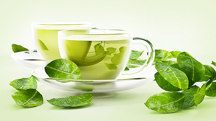 Caffeine - 25 Tips What Is Green Tea - Facts About Green Tea