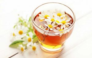 Buy Chamomile Tea - The Quality - Camomile Tea