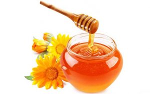 Honey - 27 Effective Natural Home Remedies For Herpes
