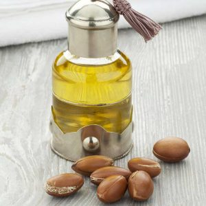 how often to use argan oil for hair