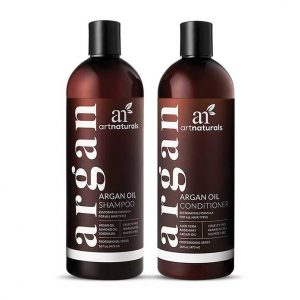 how to use argan oil for curly hair