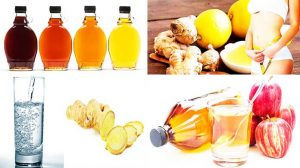 Apple Cider Vinegar And Ginger For Weight Loss