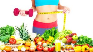 Pack A Lot Of Green On Your Menu - weight loss tips
