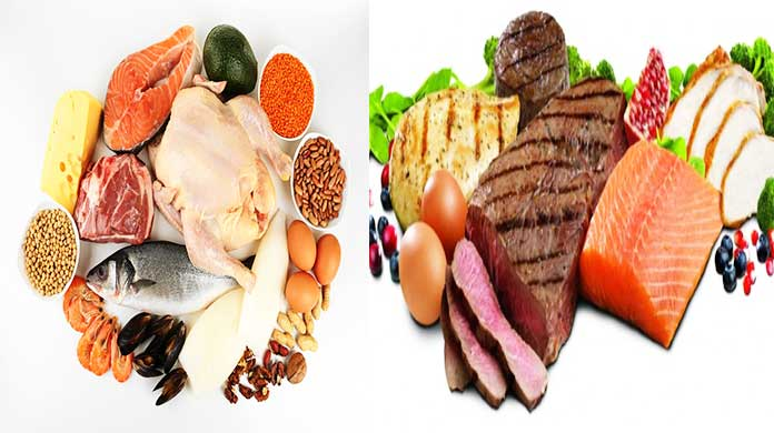 Use On Saturating, High-Quality Protein - 21 Best Weight Loss Tips For Fast Results