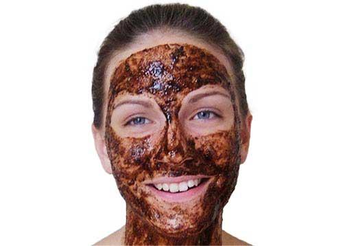coffee sugar and honey scrub - Coffee Face Mask Benefits