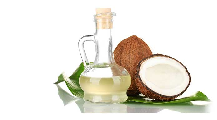 Diy Coffee Scrub With Coconut Oil