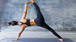 Start Every Day With Stretching Exercises - 30 Best Tips To Loss Weight That Really Work