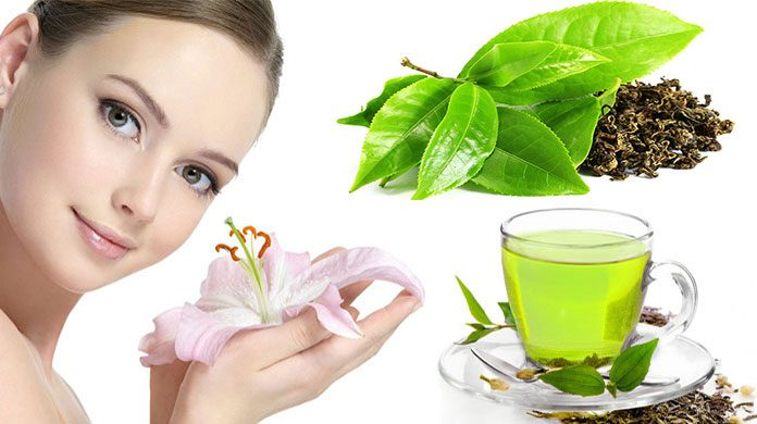 Facts About Green Tea