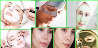 9 Best Homemade Face Mask For Oily Skin