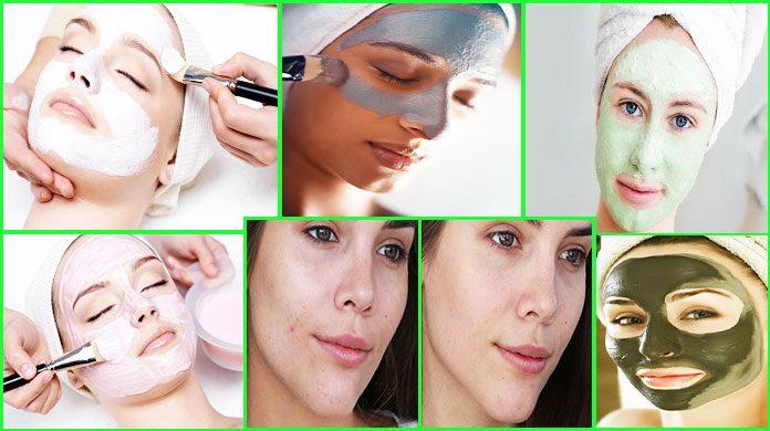 best face mask for oily skin