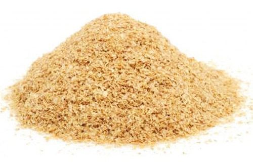 Wheat Bran Peeling Against Pimples - 25 DIY Tips Make Scrub And Body Oil Recipes To Glow Your Skin