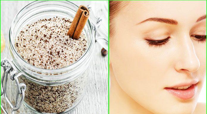 13 Homemade Natural Tips DIY Face Scrubs For All Skin