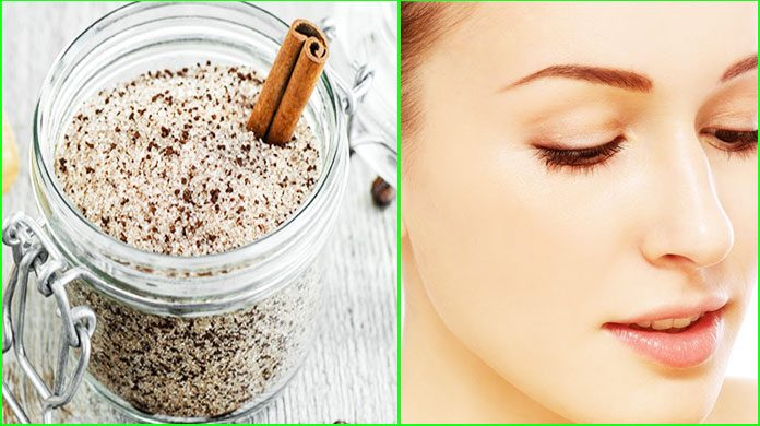 13 Homemade Natural Tips DIY Face Scrubs For All Skin