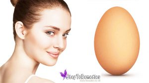 FOR COMBINATION SKIN - 7 DIY Egg White Face Masks for Dry, Normal and Oily Skin