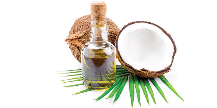 Coconut Scrub - how-to-make-body-scrub -25 DIY Tips Make Scrub And Body Oil Recipes To Glow Your Skin