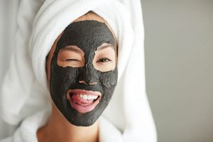 Clay Mask For Oily Skin