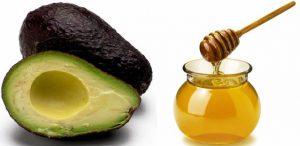 avocado facial mask - How To Make An Avocado Face Mask
