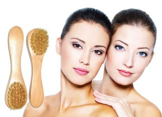Why Dry Brushing Benefits Your Health, Especially For Detoxing