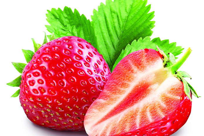 3 DIY Strawberry Face Mask Recipes To Make At Home