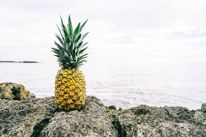 3 DIY Pineapple Body Scrub Make At Home